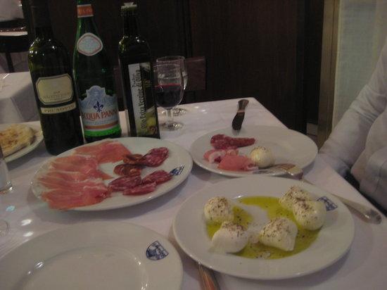 a Santa Lucia, Mailand - San Babila - Restaurant Bewertungen ...