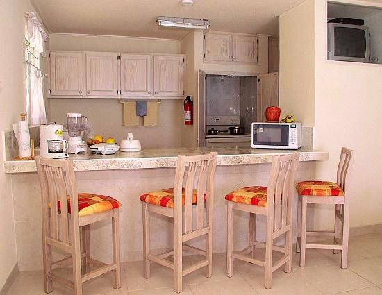 Ocean Bliss Apartments: FULLY EQUIPED KITCHENS