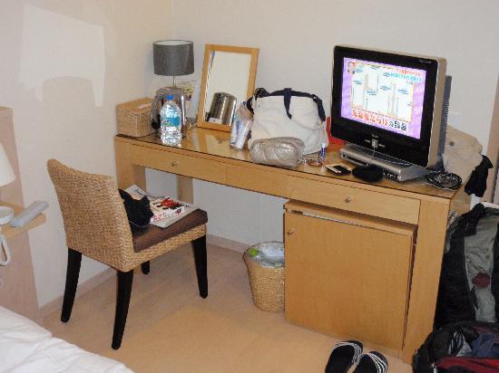Arietta Hotel Osaka: Room