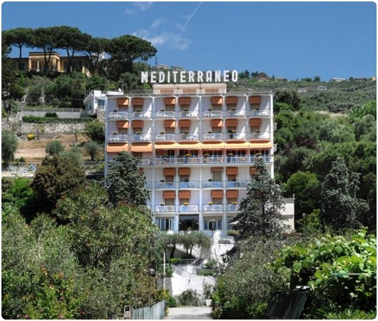 Photo of Hotel Mediterraneo Lavagna