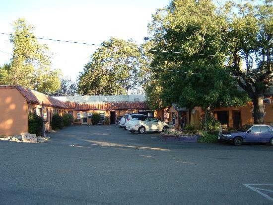 River Rock Inn Mariposa