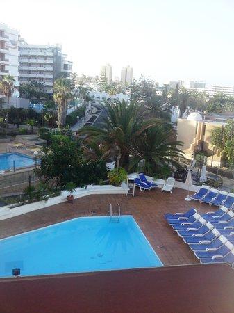 Photo of Ocean Ponderosa Aparthotel Adeje