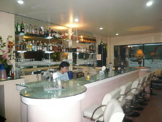 Hotel Elephant Plaza: Lobby Bar