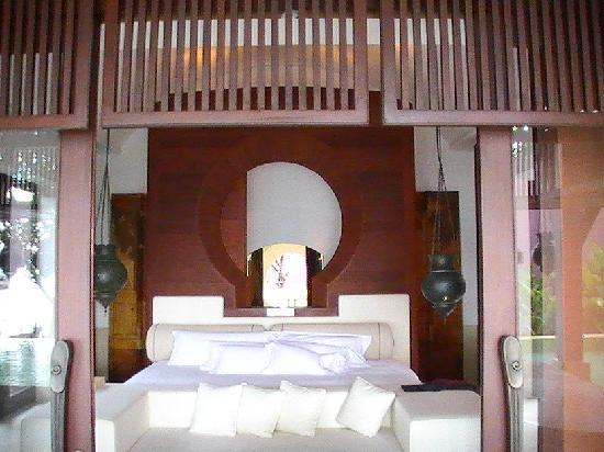 Phulay Bay, A Ritz-Carlton Reserve: An untouched photo of the room!
