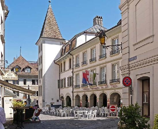 Photo of Hostellerie Du Xvie Siecle Nyon