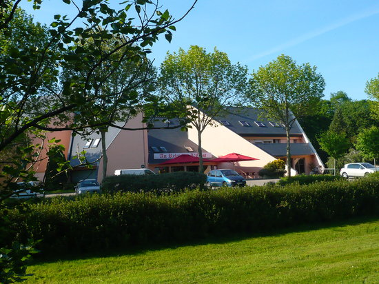 Photo of Au Relais de l'Oust Josselin