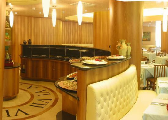 Hotel Mayer : ristorante
