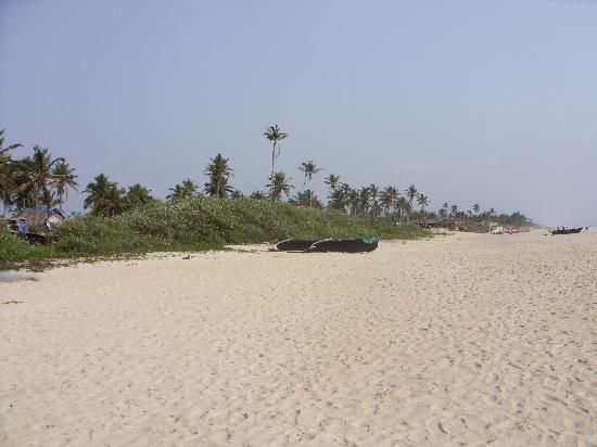 Calangute Beach Resort Calangute Goa