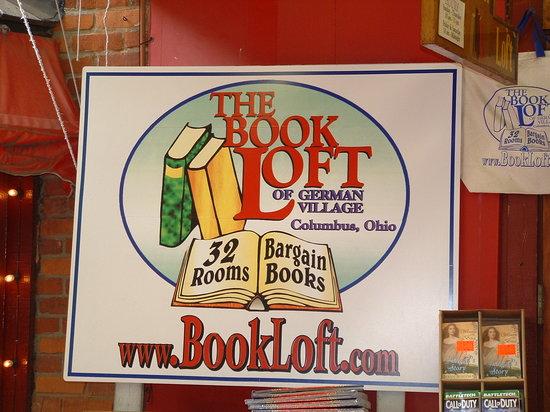 Book Loft