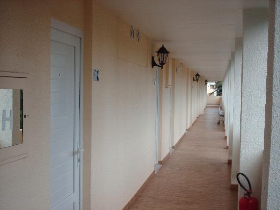 SENTIDO Kaktus : Les chambres des pavillons
