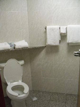 Drury Inn & Suites Montgomery: bathroom