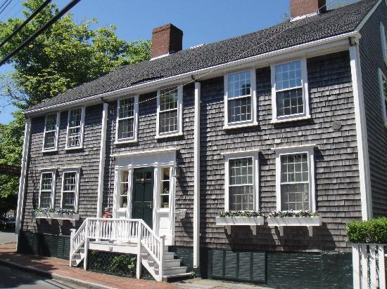 Union Street Inn: Inn