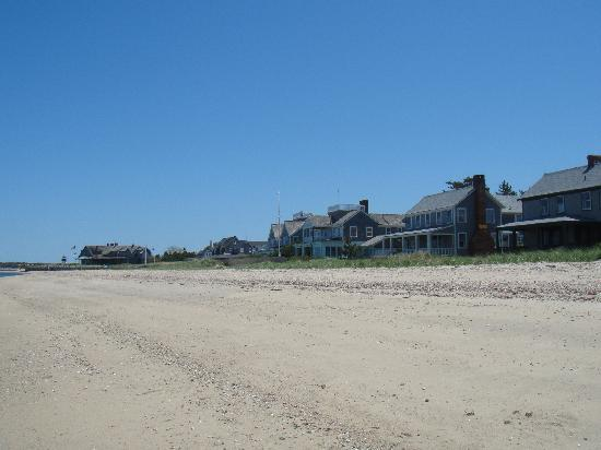 Union Street Inn: Strand in Nantucket