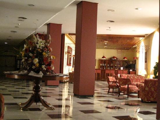 Monte triana picture of monte triana hotel seville - Hotel monte triana seville ...