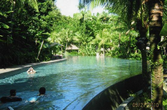 The swimming pool picture of siloso beach resort sentosa - Siloso beach resort swimming pool ...