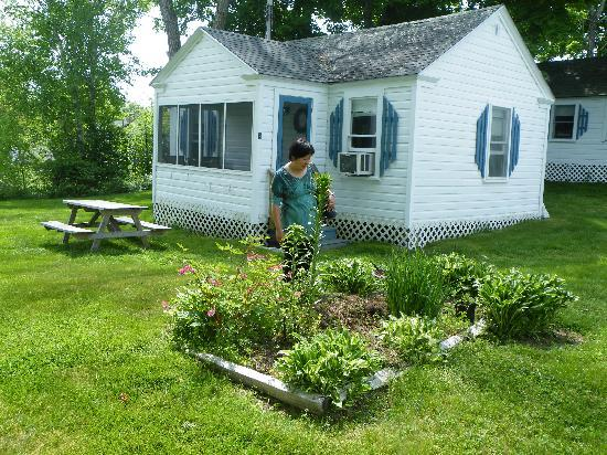 Bar Harbor Cottages and Suites: Bar Harbor Cottage
