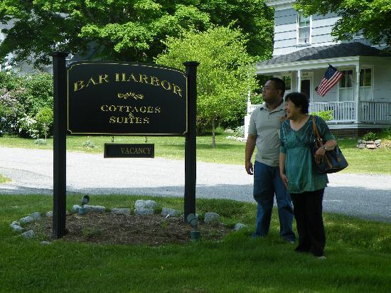 Bar Harbor Cottages and Suites: Bar Harbor Cottages & Suites