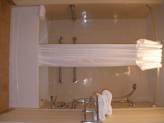 Homewood Suites by Hilton Las Vegas Airport: Handicap room no. 441
