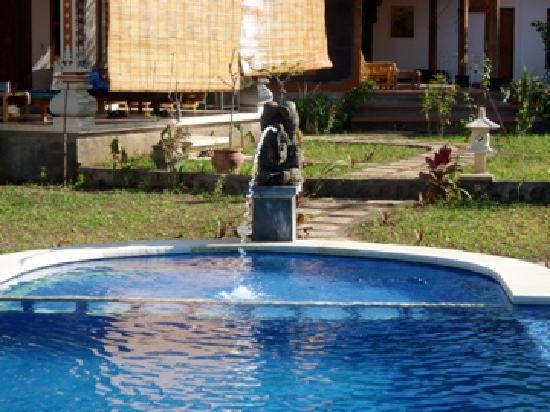 GaneshAmed: swimming pool