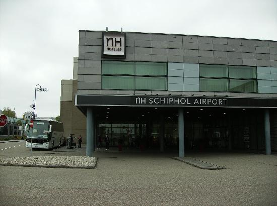 NH Amsterdam Schiphol Airport: Hotel
