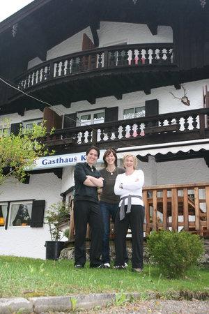 KÖGLs Restaurant-Café-Gästehaus
