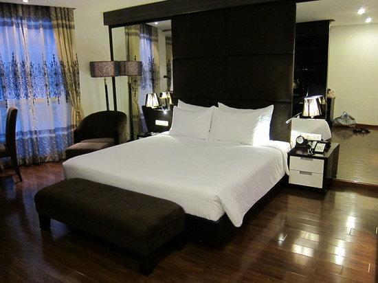 Hanoi Elegance Diamond Hotel: Hanoi Elegance 5 executive suite