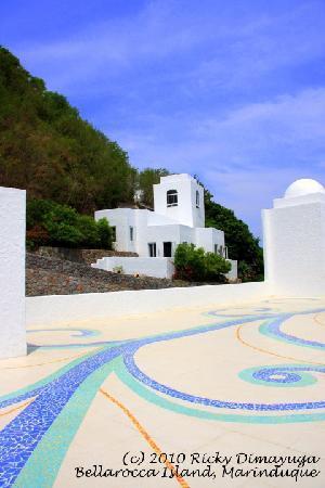Bellarocca Island Resort and Spa: Rooftop