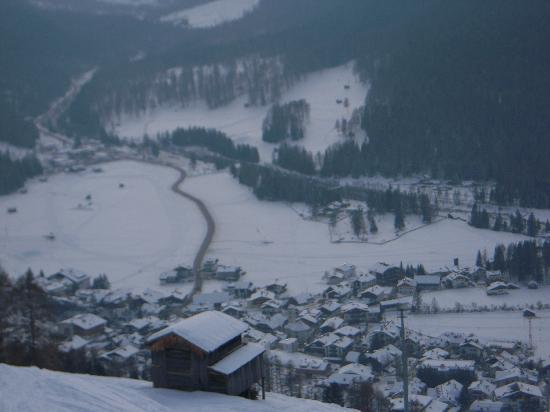 Alta Pusteria, إيطاليا: Sesto-Moso