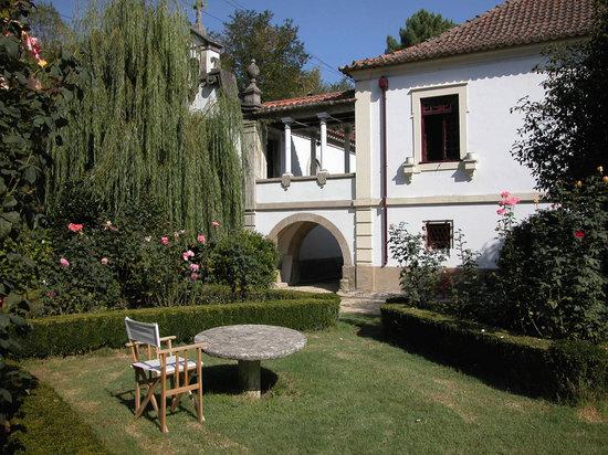 Casa Agricola Da Levada