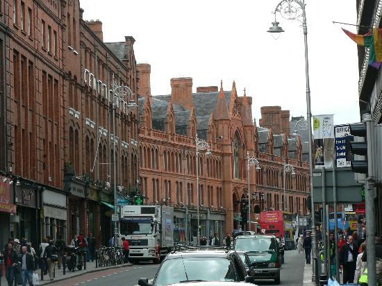 Ирландия: Dublin