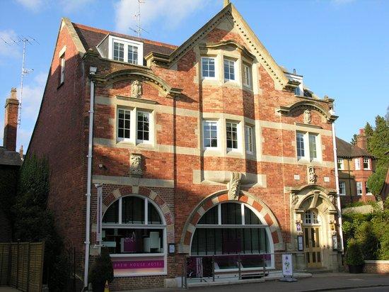 Photo of The Brew House Hotel Royal Tunbridge Wells