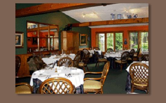 The Red Pump Inn & Restaurant: Our restaurant celebrates 38 years in busines