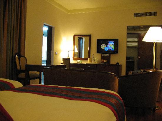 Semiramis Hotel : Deluxe Room