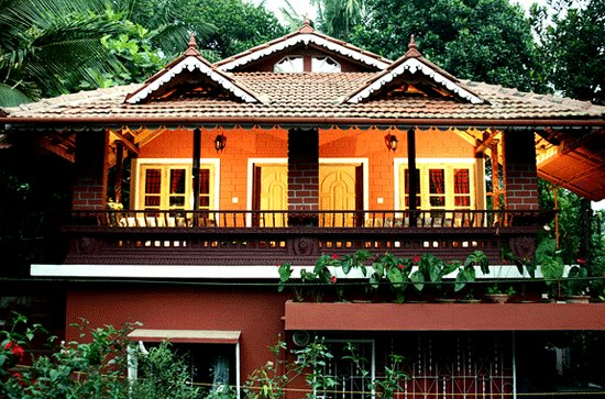 The Four Seasons Homestay Wayanad