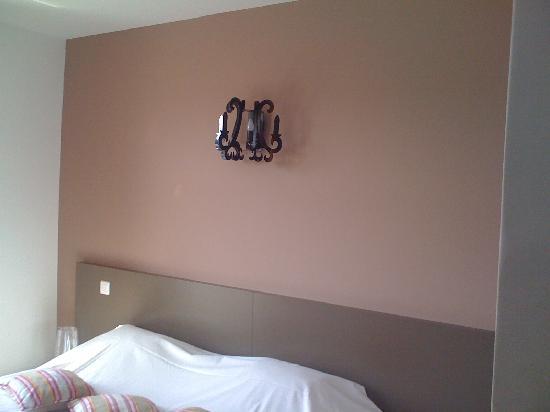 hotel du Golf_Saint Etienne_Chambre