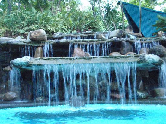 Swimming Pool Picture Of Dakak Park Beach Resort Dapitan City Tripadvisor