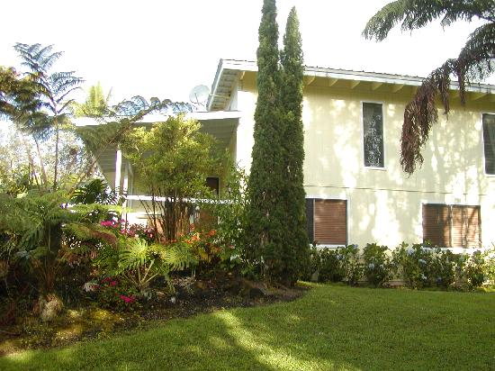 Coconut Cottage Bed & Breakfast: Coconut Cottage Bed and Breakfast