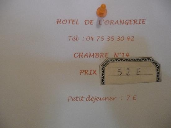 Aubenas, Francia: une idée du style