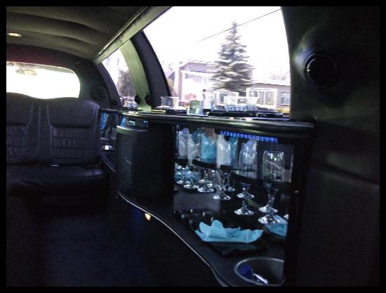 Hotel Kennedy: la Limousine
