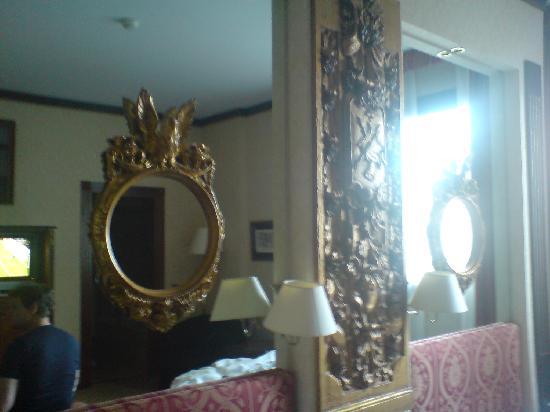 โรงแรมเมเลีย มิลาโน: Zimmer