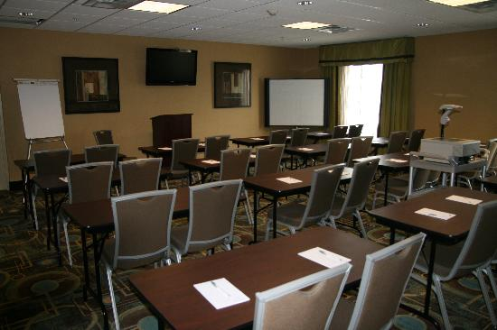 Hampton Inn Dandridge : Meeting Room