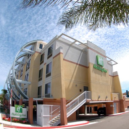 Holiday Inn Oceanside Camp Pendleton Area: Holiday Inn Oceanside Marina