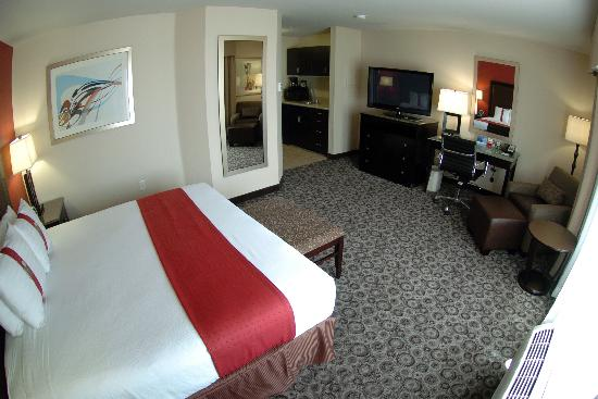 Holiday Inn Oceanside Camp Pendleton Area: King Executive Room