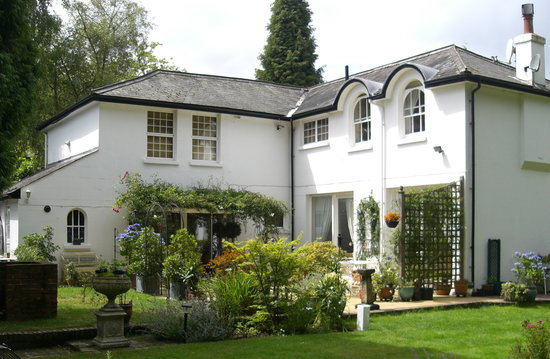 A & A Studley Cottage Bed and Breakfast : A & A Studley Cottage B&B Accommodation 4 Star Gold Award