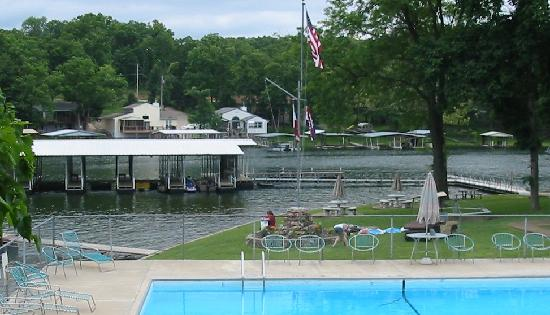 Photo of Ozark Village Resort Lake Ozark