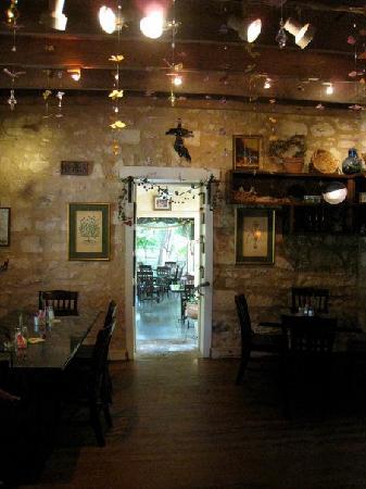 Farm Haus Bistro: Restaurant
