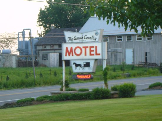 Amish Country Motel照片
