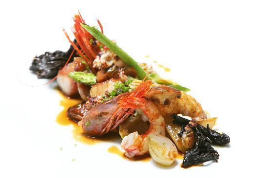 FREU Restaurant: Restaurante FREU - Mar i Montanya