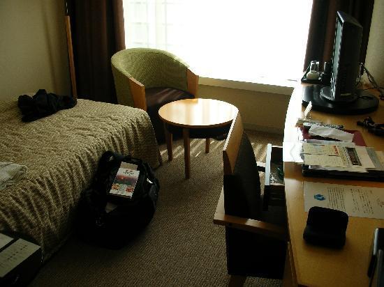 Hotel Grand Arc Hanzomon: Hotel Room