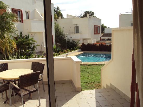 Apartamentos Turisticos La Buganvilla - Prices & Lodge Reviews (San ...